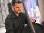 "Bass Band koncert ""Noc Hudby"" 20.6. 2014 Bratislava"