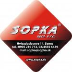 Sopka _ Ikona