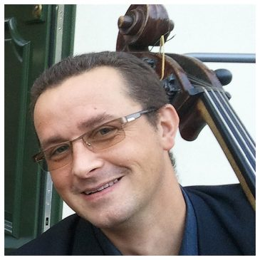 Double Bass Recital – Ján Krigovský