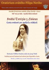 Teresia z Lisieux