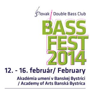 KONCERTY BASS FEST 2014
