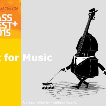 lectures BASS FEST+2015