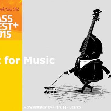 prednášky BASS FEST+2015
