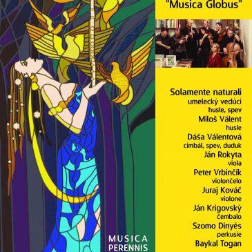 """""""Musica Globus"""" – ďalší koncert MPI 2016"""