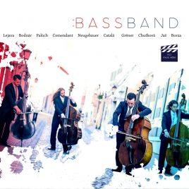 CD BassBand