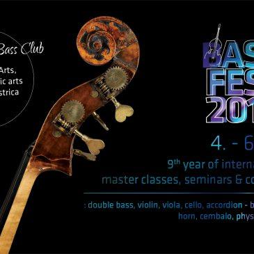 BASS FEST+ 2018