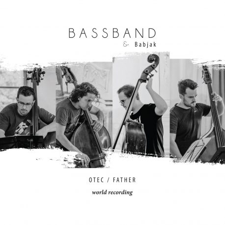 Bassband_cover